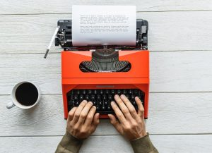 Just Write a Blog Post, Damn it!