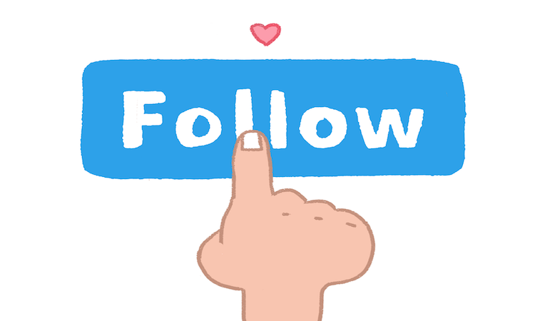 Get Followers:  Call to Action Phrase List